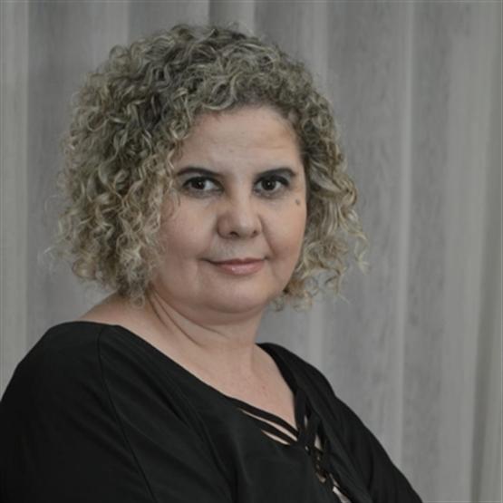 Luciana Gomes de Almeida Brandão