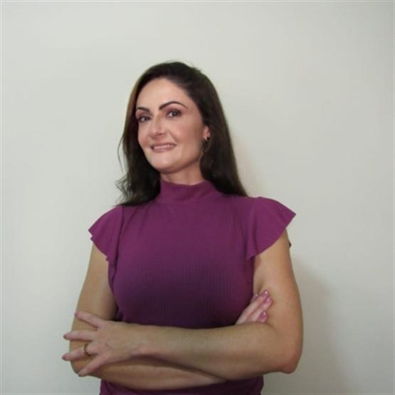 Profª. Julieta Martins