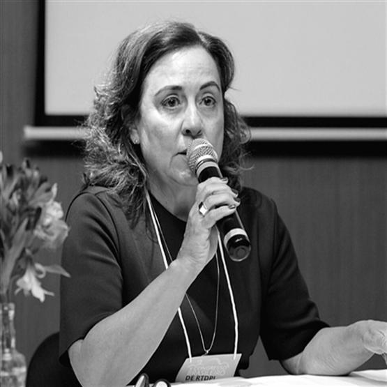 Prof. Fátima Salomé