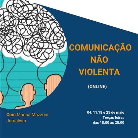 Curso Introdução à Comunicação Não Violenta