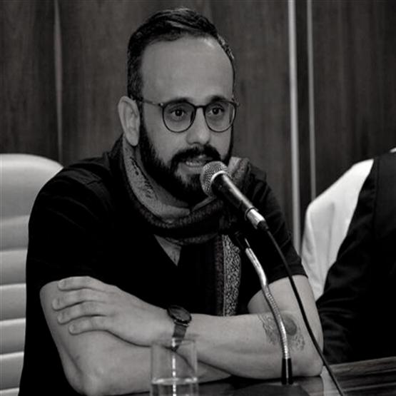 Prof. Bernardo Nogueira